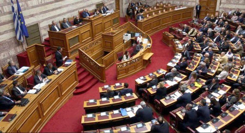 Αλλαγές και ανατροπές φέρνει το νέο νομοσχέδιο για την ενίσχυση του ΑΣΕΠ που ψηφίστηκε χθες από τη Βουλή