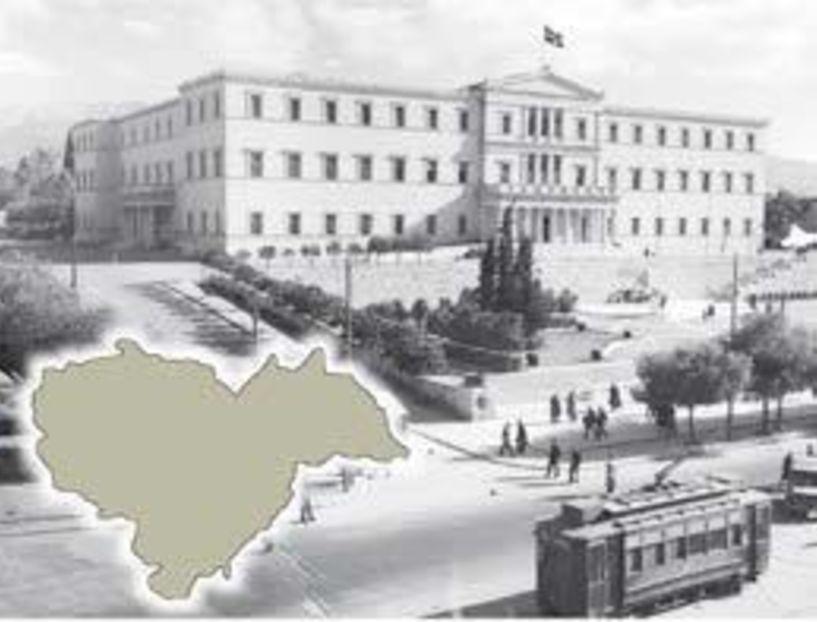Οι Βουλευτικές εκλογές στην Ημαθία από το 2000 μέχρι το 2015