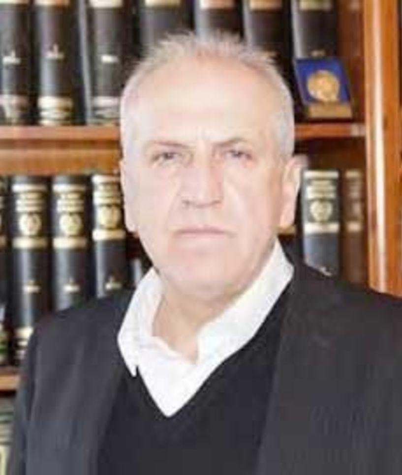 Μέτρα για την οικονομική ενίσχυση των δικηγόρων ζητά ο πρόεδρος του Συλλόγου Βέροιας, από Βεσυρόπουλο και τοπικούς βουλευτές