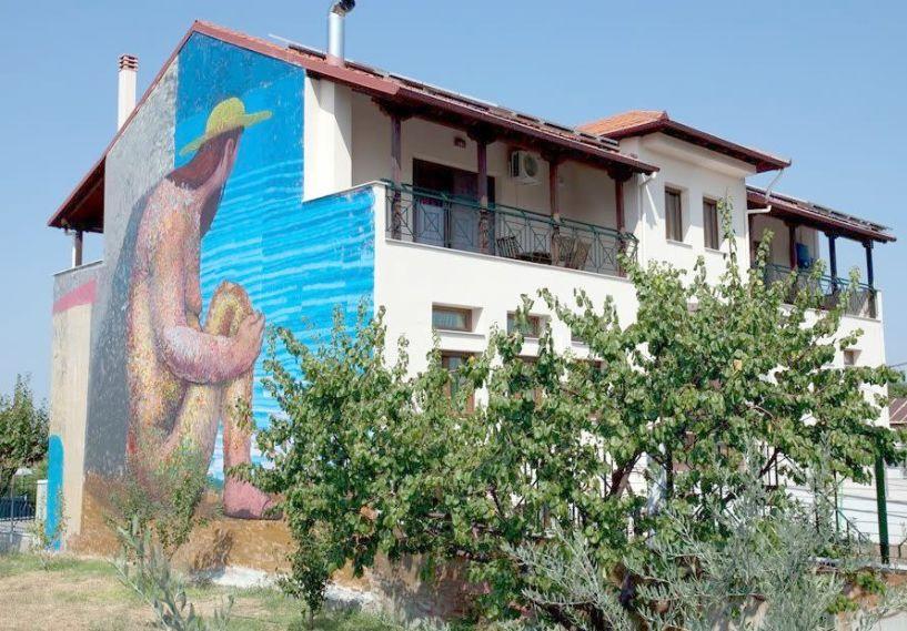 Δύο νέες εγκαταστάσεις στη Βέροια και στη Βεργίνα εγκαινιάζει η «Πρωτοβουλία για το Παιδί»