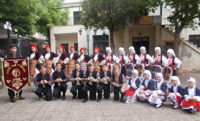 Στην 27η Πολιτιστική Συνάντηση παιδιών στην Καρδίτσα το Λύκειο Ελληνίδων Βέροιας
