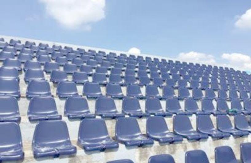 Προμήθεια και τοποθέτηση 1.900  καθισμάτων με πλάτη  στο Δημοτικό Αμφιθέατρο Αλεξάνδρειας
