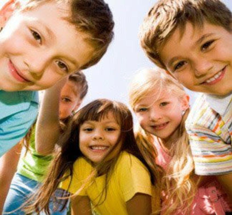 Θερινό πρόγραμμα δημιουργικής απασχόλησης παιδιών  από την Βιβλιοθήκη της Ευξείνου Λέσχης  Ποντίων Νάουσας