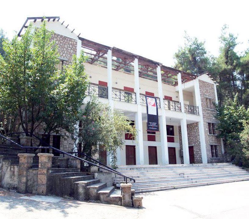 Αναβάλλονται οι Χαΐνηδες  και Ψαραντώνης λόγω καιρού και η συναυλία Νταλάρα  στο θέατρο Άλσους
