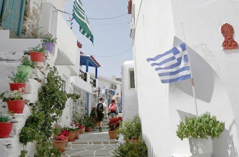 Κληρώθηκαν οι δικαιούχοι  του προγράμματος κοινωνικού τουρισμού