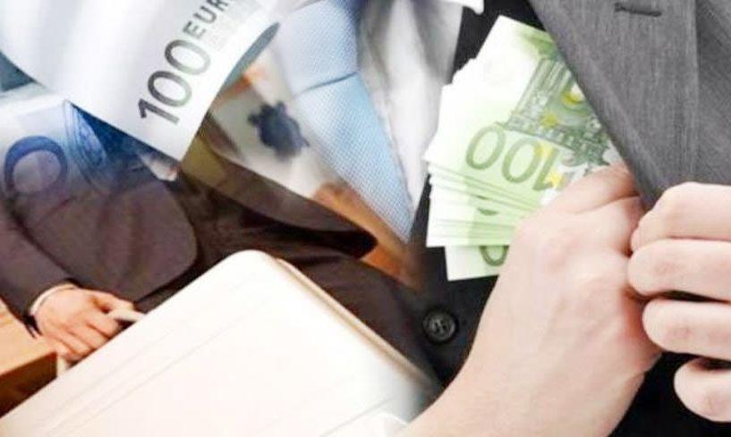 Στη δημοσιότητα λίστες με φοροφυγάδες  για απόκρυψη μεγάλων ποσών εισοδήματος