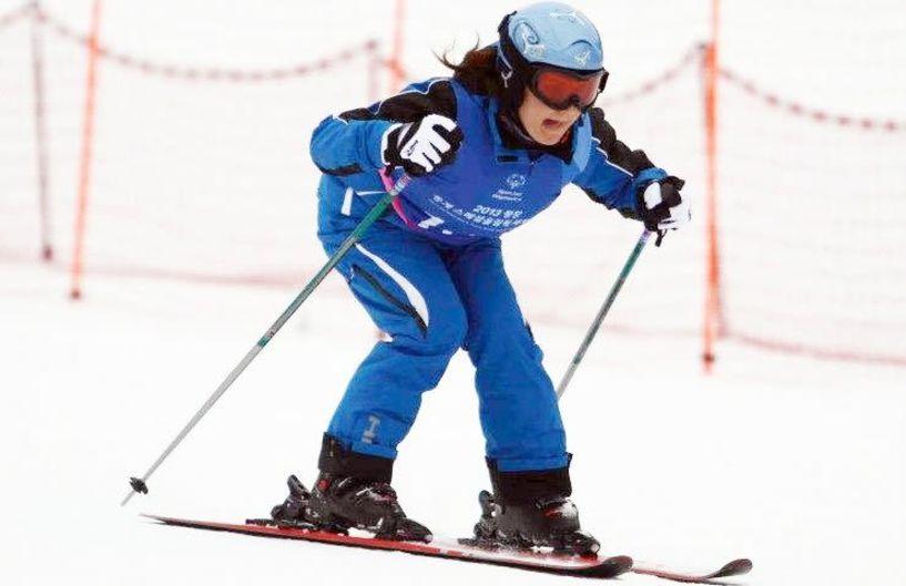 Ξανά αγώνες σκι στο Σέλι