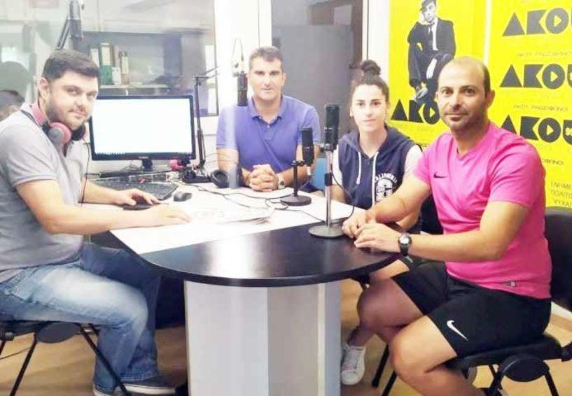 Η βεροιώτισσα διεθνής ποδοσφαιρίστρια Αν. Σπυριδωνίδου έκανε το θαύμα της στις καθυστερήσεις