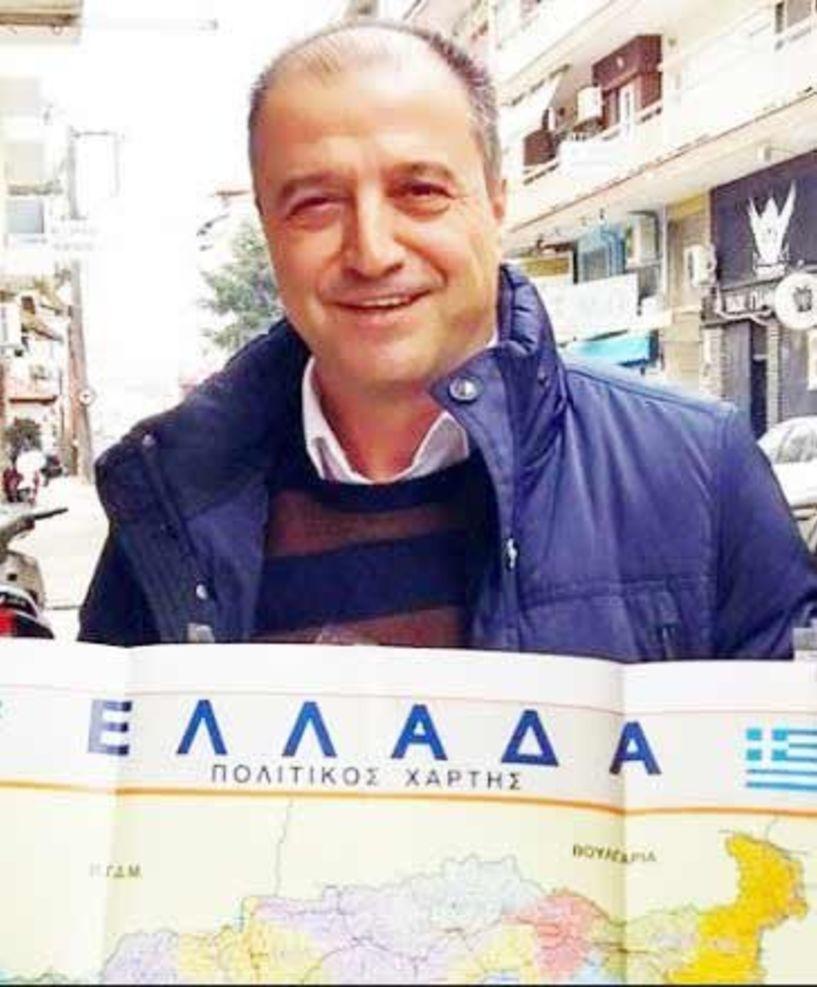 Ο «ακτιβιστής» Ηλίας Πλιόγκας νέος διοικητής του Νοσοκομείου