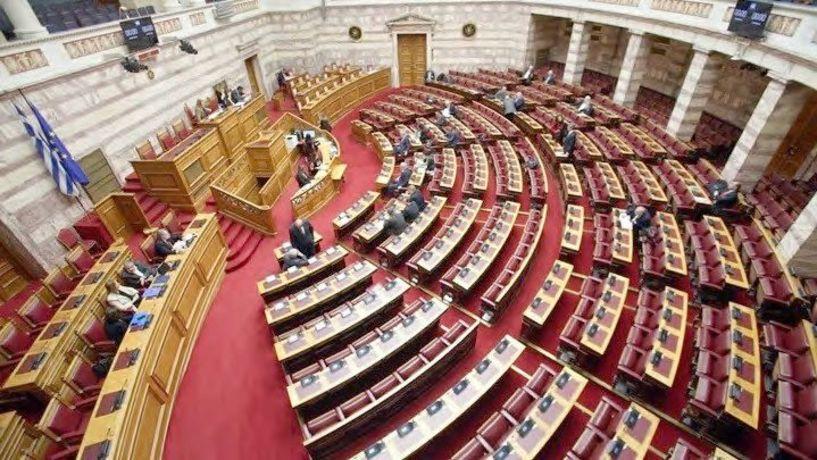 Κατά πλειοψηφία επί της αρχής, το ν/σ για τον εκσυγχρονισμό του αγροτικού τομέα