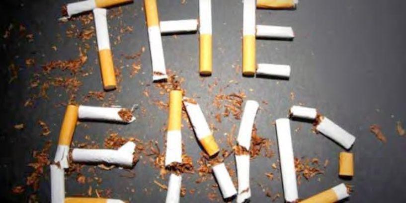 Η προστασία της νεολαίας από το κάπνισμα, στη φετινή καμπάνια για την αυριανή παγκόσμια Ημέρα     -- Πώς καθοδηγούνται οι  στην χρήση του καπνού