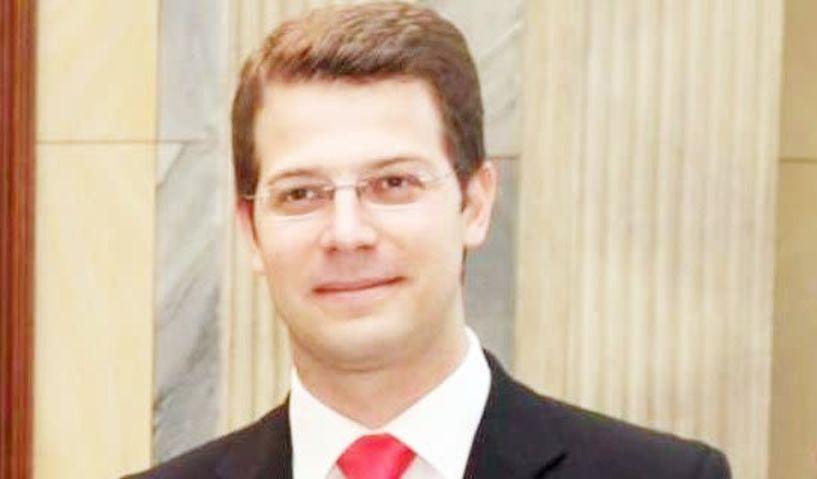 """Γραμματέας στον Τομέα της Αυτοδιοίκησης  του """"Κινήματος Αλλαγής"""" ο Άγγελος Τόλκας"""