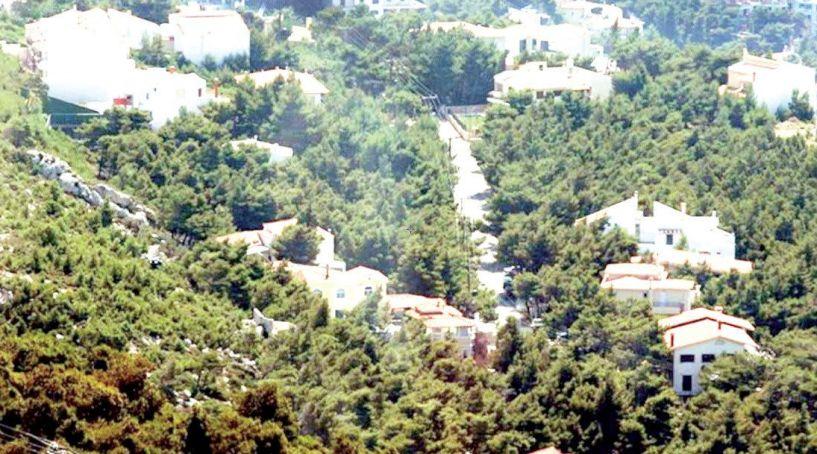 """Την περιουσία του ελέγχει αυτό τον καιρό  ο Δήμος Βέροιας στο πλαίσιο των """"Δασικών Χαρτών""""!"""