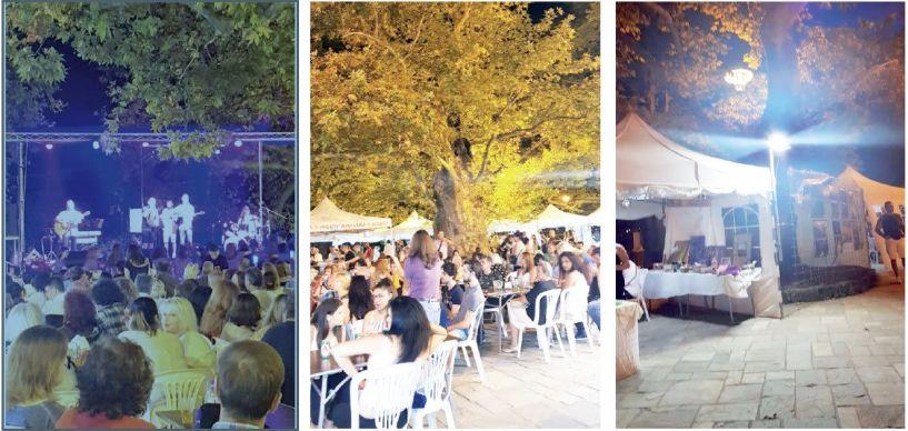 Για 7η συνεχόμενη χρονιά το φεστιβάλ Artville στη Νάουσα