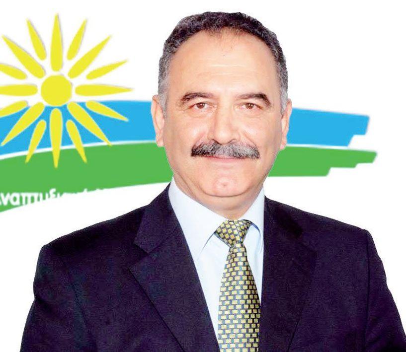 Θ. Τεληγιαννίδης:  «Πλέον ο κόσμος  εμπιστεύεται την ΑΝΗΜΑ»