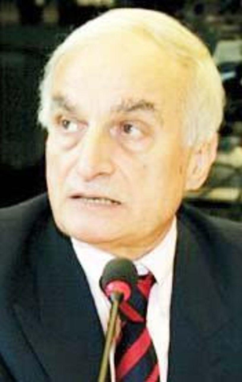 Στη Βέροια τη Δευτέρα  ο υποψήφιος ευρωβουλευτής της Ν.Δ. Μαν. Μαυρομάτης