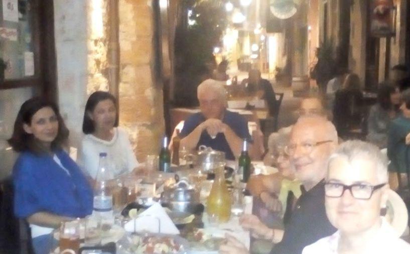 Μια επίσκεψη στα Χανιά της Κρήτης