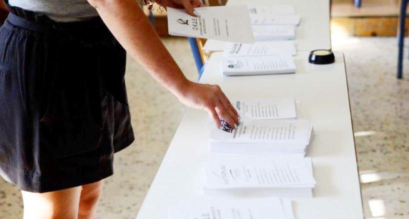Ανεβαίνει στο 40% το ποσοστό συμμετοχής γυναικών  στα ψηφοδέλτια