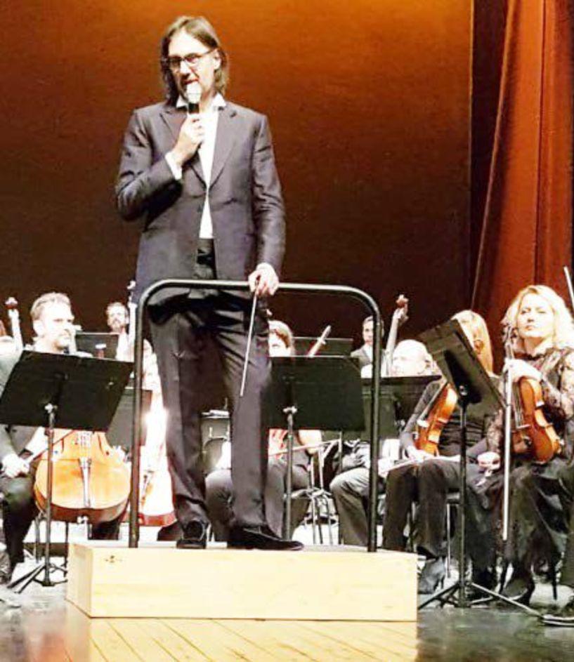 ΚΟΑ-Καβάκος: Μια συναυλία-καλλιτεχνικό γεγονός με καλό σκοπό!