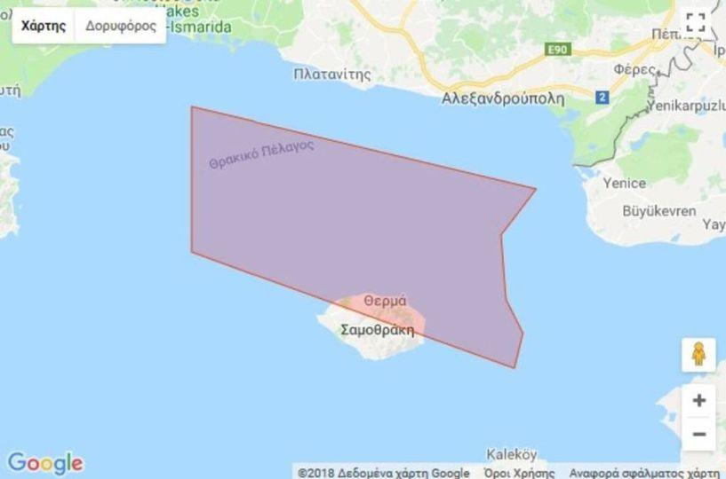 Η Ελλάδα «κάνει κίνηση»: Στόλος και Αεροπορία «κλειδώνουν» το Αιγαίο
