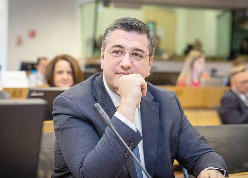 Απ. Τζιτζικώστας: «Μεγάλη ευκαιρία αλλά και πρόκληση για την Ελλάδα το Ταμείο Ανάκαμψης και το νέο ΕΣΠΑ» -Μεταξύ αυτών η επέκταση του Δικτύου Φυσικού Αερίου στις μεγάλες πόλεις της Κ. Μακεδονίας και το Νέο Μουσείο στη Βεργίνα