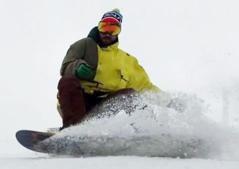Στο Ασιατικό Κύπελλο ParaSnowboard ο αθλητής Πετράκης Κωνσταντίνος για το μεγάλο βήμα προς τη Χειμερινή Παραολυμπιάδα!