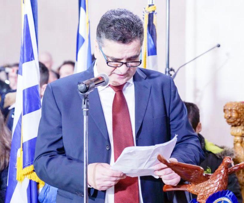 «…όταν ενωθούν οι Έλληνες, θαύματα πετυχαίνουν»