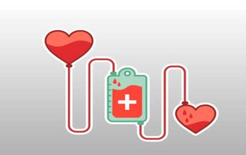 Εθελοντική Αιμοδοσία στο Κέντρο Υγείας του Δήμου Αλεξάνδρειας