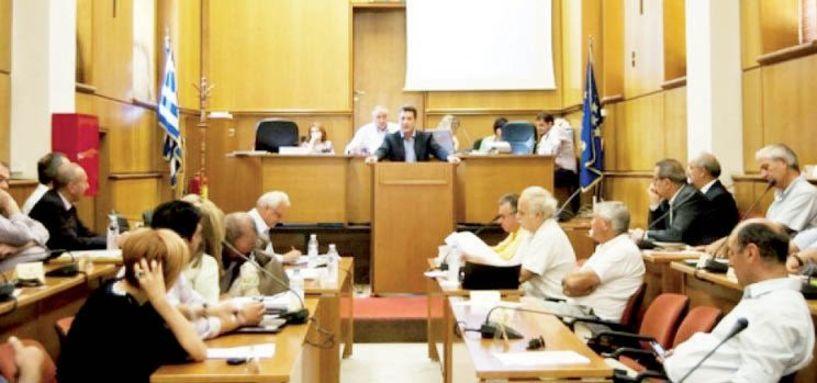 Οι εξελίξεις στο ζήτημα των Σκοπίων  σε κοινή συνεδρίαση αυτοδιοικητικών