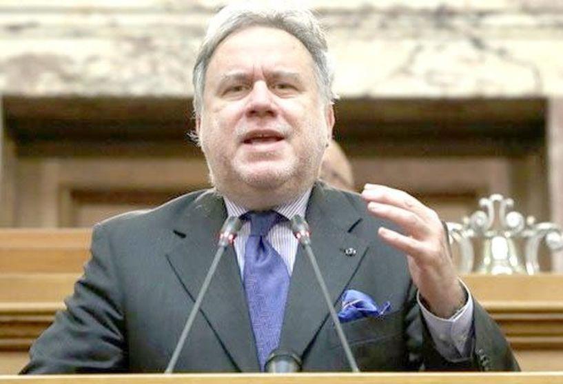 Η Αθήνα υποστηρίζει   την υποψηφιότητα της ΠΓΔΜ για ένταξη στην EUSAIR