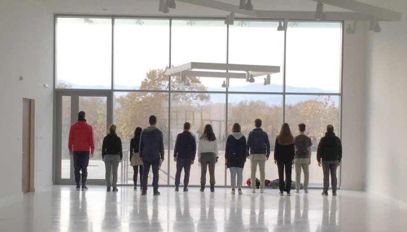 ΄΄….κι όλα μαζί μια λύπη και μια ομορφιά…''  Εγκαίνια συνεργασία της Εφορείας Αρχαιοτήτων Ημαθίας   με το ΔΗ.ΠΕ.ΘΕ Βέροιας στο Νέο Μουσείο Αιγών