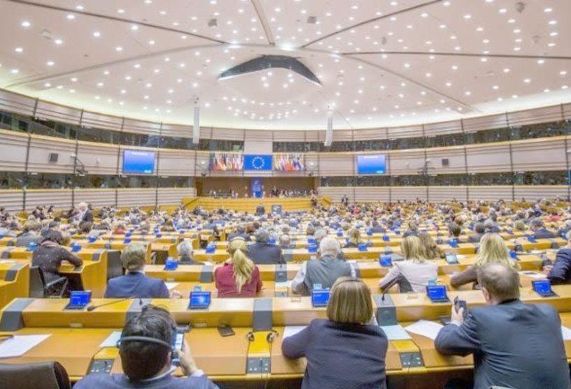 Στην Ολομέλεια   του Ευρωπαϊκού   Κοινοβουλίου η κράτηση των δύο Ελλήνων στρατιωτικών