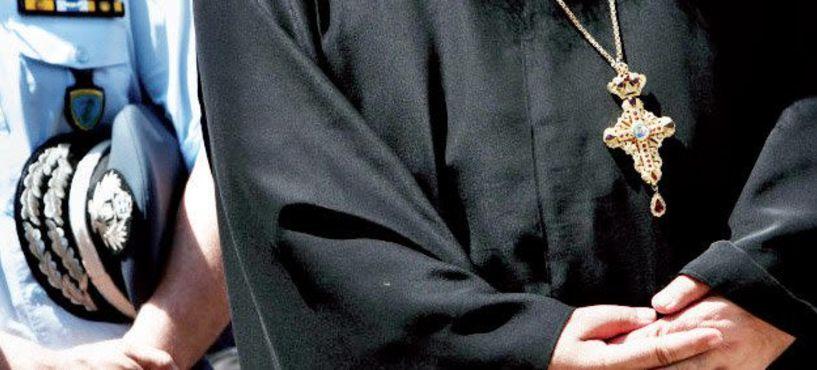 Αντί για το δρόμο του Θεού, πήρε το δρόμο  της Δικαιοσύνης νεαρός παπάς στην Ημαθία  που συνελήφθη με ηρωίνη