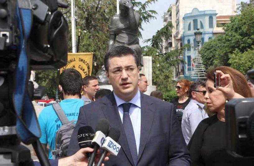 Α. Τζιτζικώστας: «Ήρθε η ώρα η Τουρκία να αναλάβει τις ιστορικές της ευθύνες αναγνωρίζοντας επιτέλους τη Γενοκτονία των Ελλήνων του Πόντου»