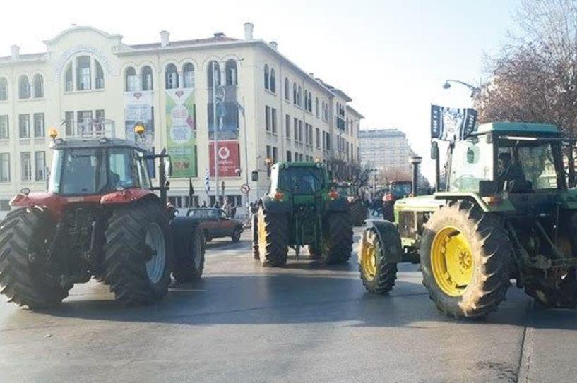 Χωρίς τρακτέρ θα κατέβουν οι αγρότες της Ημαθίας στο συλλαλητήριο της Θεσσαλονίκης