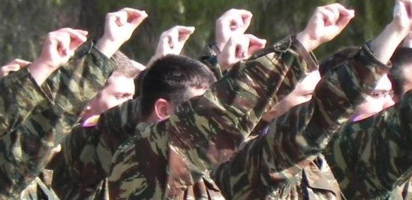 Ποιοι καλούνται να καταταγούν  στο Στρατό Ξηράς το Σεπτέμβριο