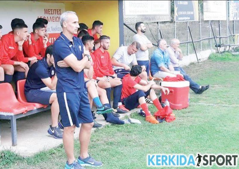 Νίκος Παπανώτας: «Θα γίνουν άλλες δύο προσθήκες στην ομάδα»
