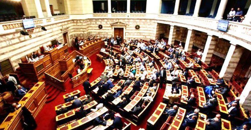 Προσχωρούν στον ΣΥΡΙΖΑ οι 6 βουλευτές που έδωσαν ψήφο εμπιστοσύνης