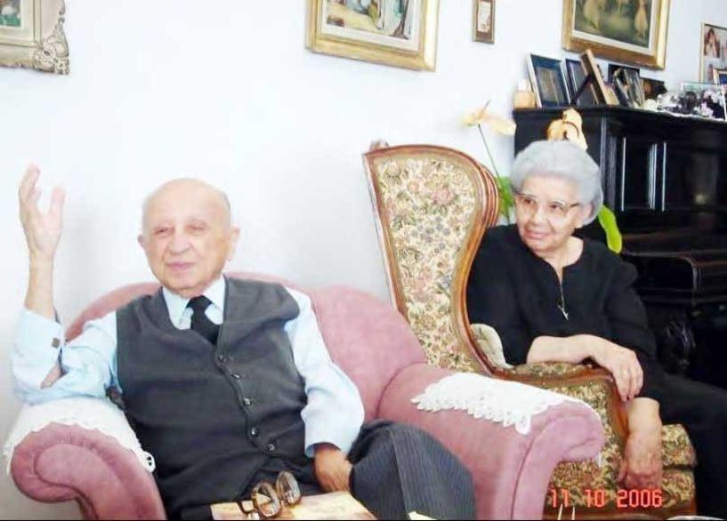 «Οι Πολυζωιδαίοι»  το κουβούκλιο των Αγ. Κωνσταντίνου και Ελένης