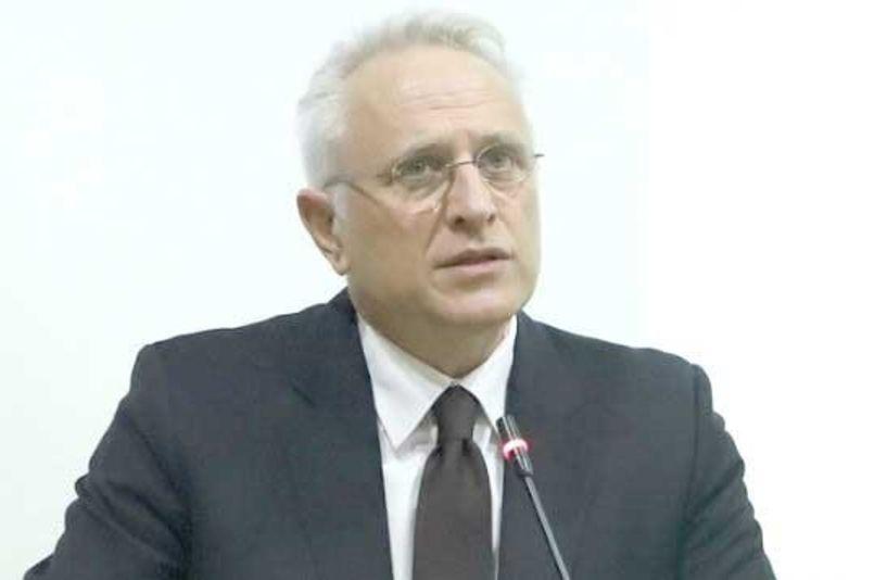 Γ. Ραγκούσης: Το Κίνημα Αλλαγής   να ξεκαθαρίσει αν ανήκουμε στον   προοδευτικό ή στον συντηρητικό χώρο