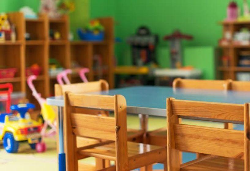 95 εκατομμύρια ευρώ στους Δήμους για τον  εκσυγχρονισμό των δημοτικών παιδικών σταθμών