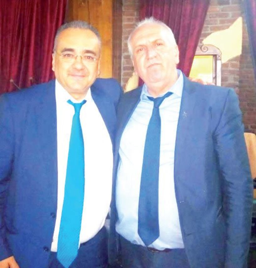 Συνεργασία Ολομέλειας και Ένωσης Ευρωπαίων Δικηγόρων για το θέμα κράτησης των δύο Ελλήνων αξιωματικών