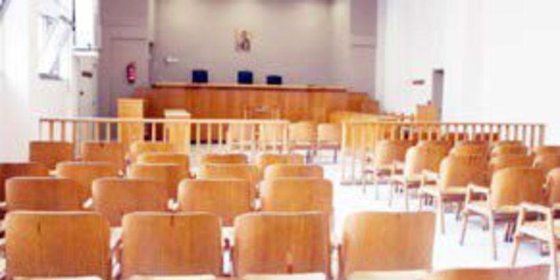 Πώς εισέρχεστε σε δικαστήρια, υποθηκοφυλακεία και Κτηματολόγιο;