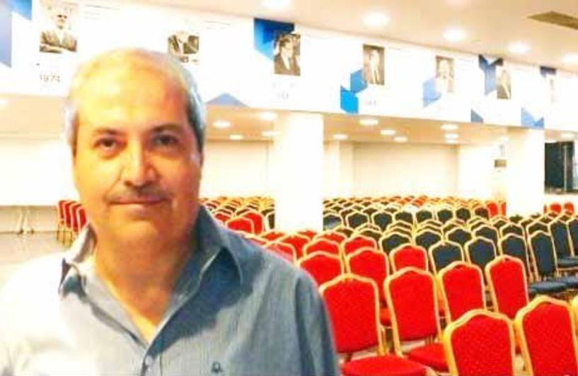 Ο Σταύρος Γιανναβαρτζής, ο μόνος υποψήφιος για πρόεδρος της ΝΟΔΕ Ν.Δ Ημαθίας - 3 υποψήφιοι και για τις ΔΗΜΤΟ
