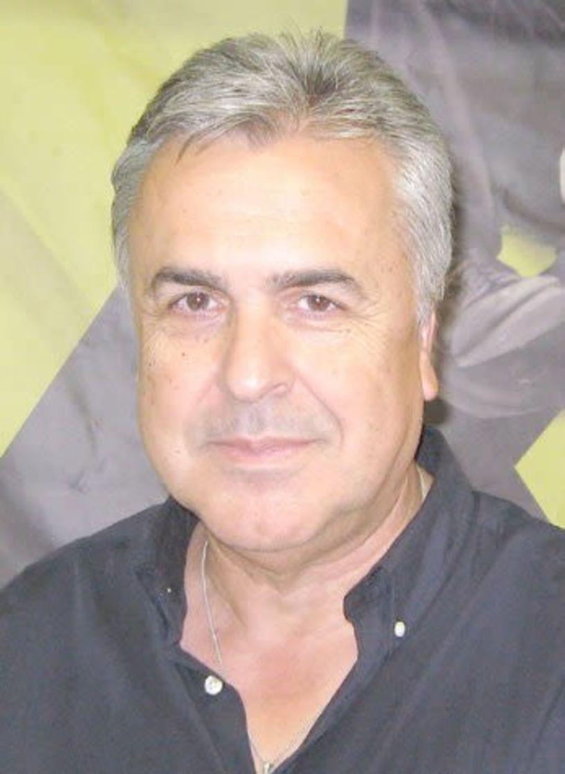 Διονύσης Διαμαντόπουλος:   «Το βασικό μας   πρόγραμμα είναι   καλυμμένο  και ξεκινάμε κανονικά   τη νέα σχολική χρονιά»