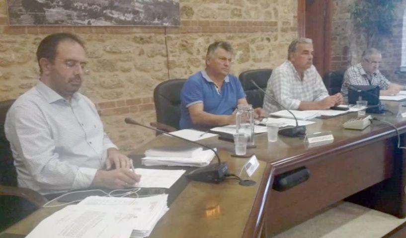 Κώστας Βοργιαζίδης:   127 ακίνητα του Δήμου Βέροιας μεταφέρθηκαν στα Ακίνητα   του Δημοσίου και στο ΥπερΤαμείο