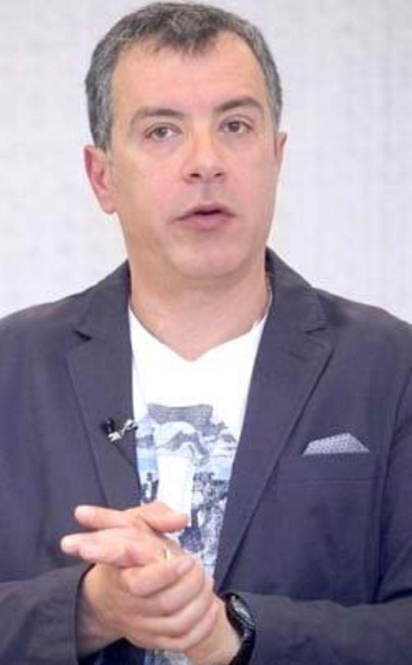 Σε Βεργίνα, Κοζάνη και Γρεβενά το Σαββατοκύριακο,   ο Σταύρος Θεοδωράκης