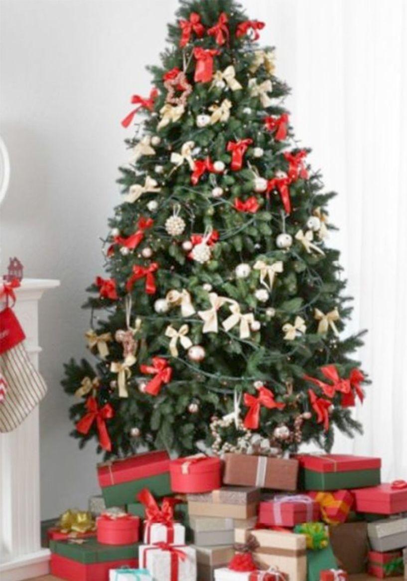 ΤΑ ΛΑΟΓΡΑΦΙΚΑ ΜΑΣ «Το Χριστουγεννιάτικο δέντρο»