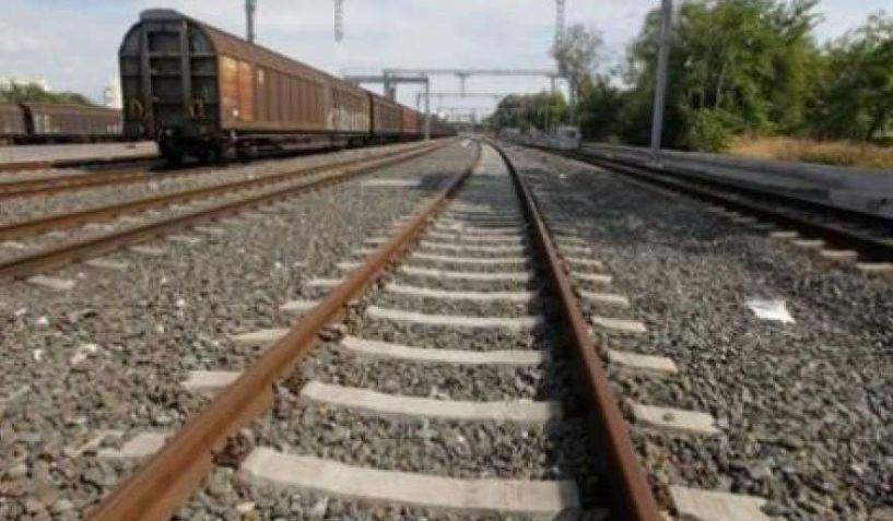 Καιρός να πάει  ο σιδηρόδρομος  ένα βήμα εμπρός
