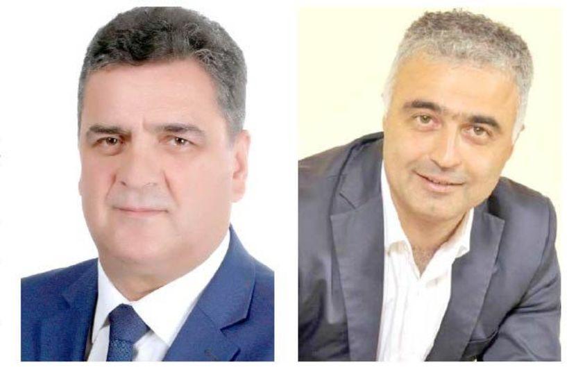 Ένσταση κατά του εκλεγμένου Λαζάρου Τσαβδαρίδη κατέθεσε στο Εκλογοδικείο ο υποψήφιος βουλευτής της Ν.Δ. Φώτης Κουτσουπιάς